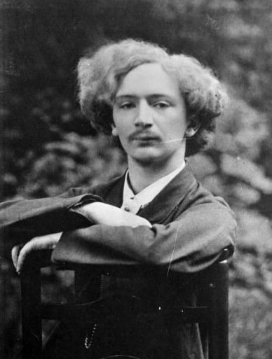 Charles SWINBURNE